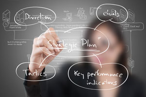 Business Strategy - contact center services