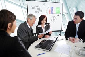 Business Development - contact center services