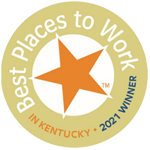Best Places to Work in KY in 2021