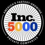 KECH ranked #410 on 2021 INC 5000 List
